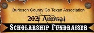 Burleson County Go Texan Scholarship Fundraiser