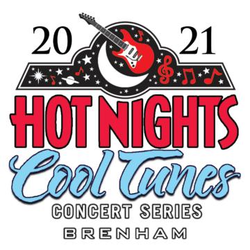 Hot Nights Cool Tunes